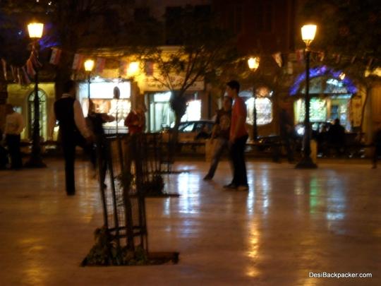 Hatab Square-Al Jdeida