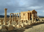 The Temple of Baal Shamin