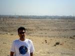 Desi Backpacker at Palmyra!